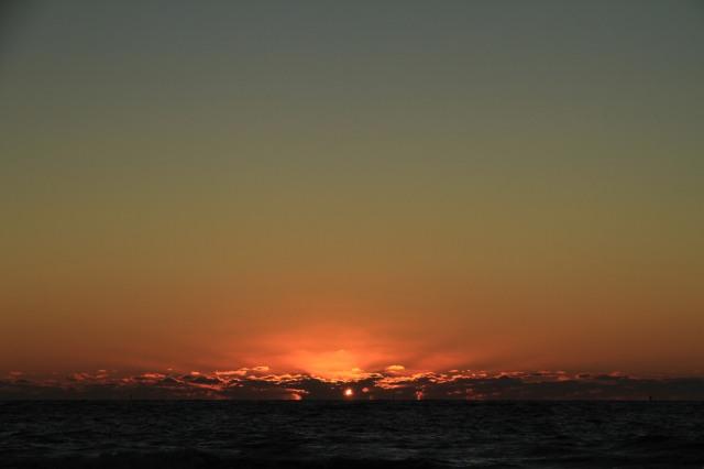 2018 november 16 sunset